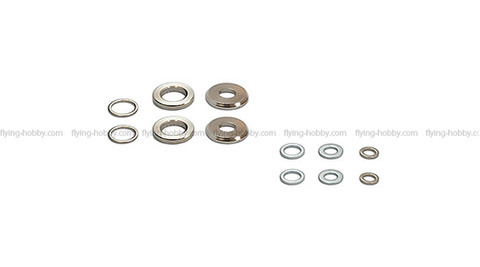 NX4 Washer Pack 810004