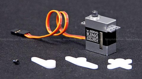 ServoKing DS-995 Digital Micro Size Servo