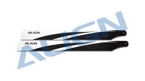 ALIGN 360mm Carbon Fiber Blades HD360AQ