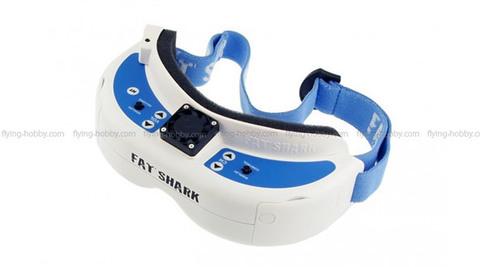 FatShark Dominator V3 FPV Goggles