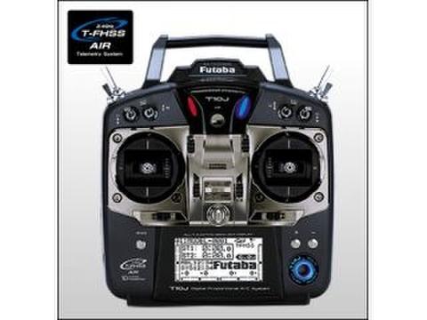 FUTABA [00008435-3]10JA-R3008SB 飛行機用T/Rセット