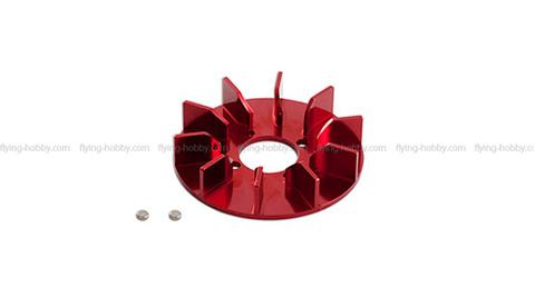NX4 CNC Fan upgrade  313105