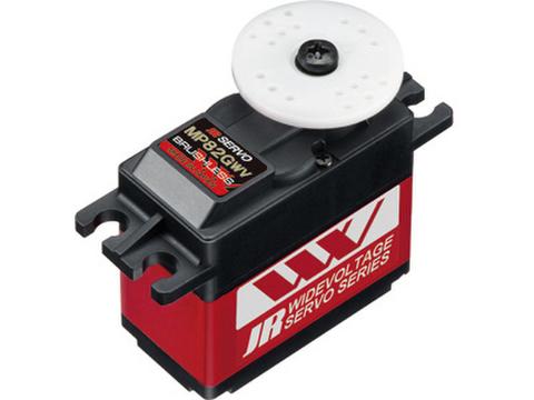 JR MP82GWVラダー専用サーボ 限定特価品