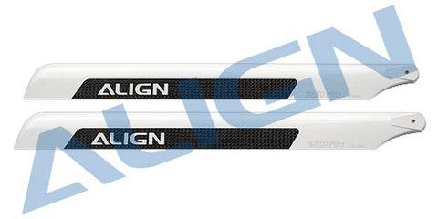 ALIGN HD320BT 450用カーボンローター