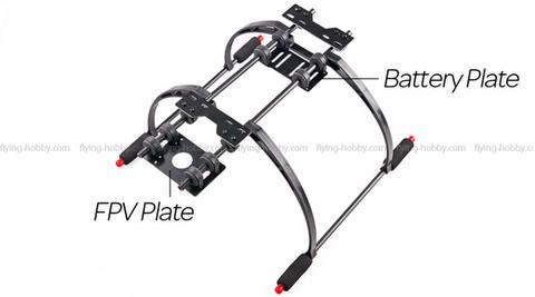FPV Landing Gear For DJI F330/450/550