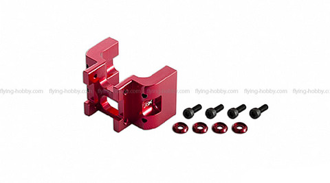 NX4 Integrated Engine mount bracket upgrade  313101