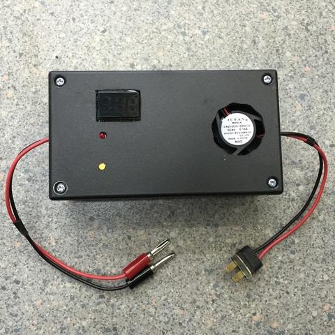 PHANTOM2/3用オリジナル充電器(フルスペック版)