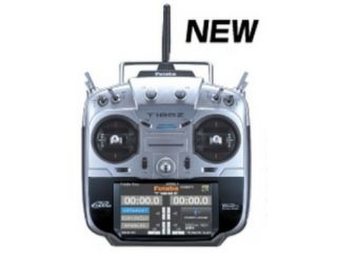 双葉T18SZ ヘリ用 送信機単品 限定特価品1セットのみ