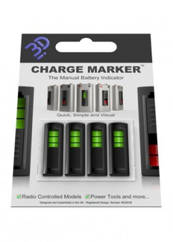 CHARGE MARKER