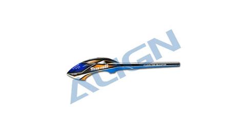 700E Speed Fuselage – Blue & White Model: HF7008