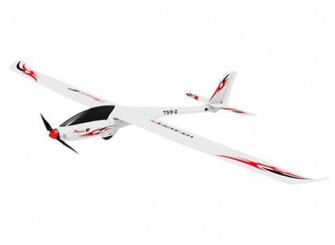 Phoenix V2 EPO Composite RC Glider 2000mm