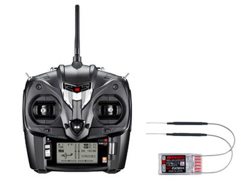 JR XG6 T/Rセット G613X 特価品