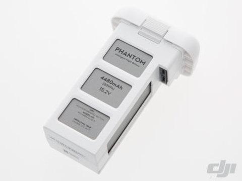 DJI PHANTOM 3 NO.12 4S15.2V/ 4480mAh リポバッテリー