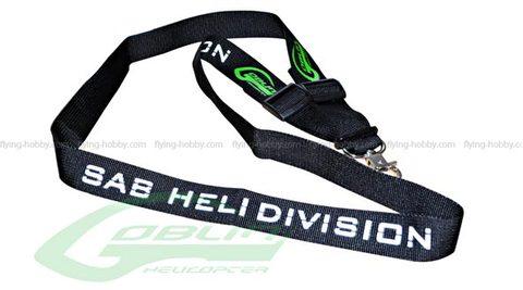 SAB HELI DIVISIONネックストラップ