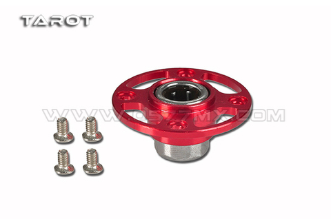 450 Main Gear Case (Red) TL1228-04