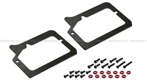 NX4 Side frame strengthener 313509