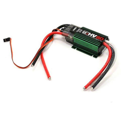 Phoenix ICE 2 80A HV Brushless ESC