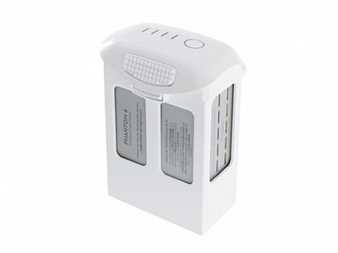 DJI PHANTOM 4 NO.53/54 4S15.2V/ 5350mAh インテリジェントバッテリー [P4PP/P4Pro/P4]