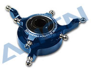 HN6101T-84 スワッシュプレート 青 メタル製