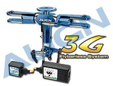 HN6110QHT 600 フライバーレスシステム 青 【FL】