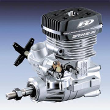 OS91HZ-Rヘリ用エンジン
