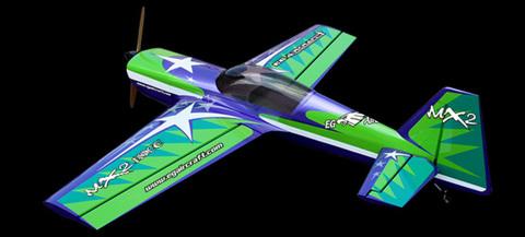 EPアクロ機 MX2 Bカラー