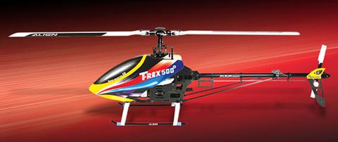 T-REX 500 ESP 3G