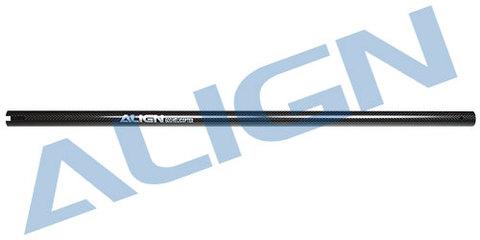 T-REX600用カーボンテールパイプHN6097