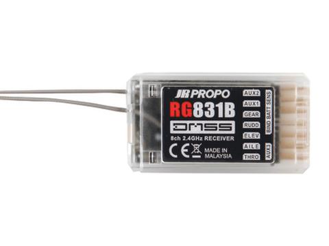 JR RG831B