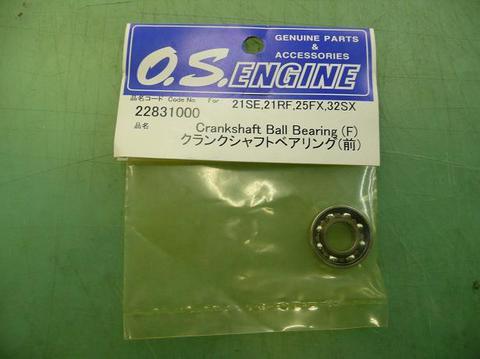 OS32SX用Brg(前)22831000