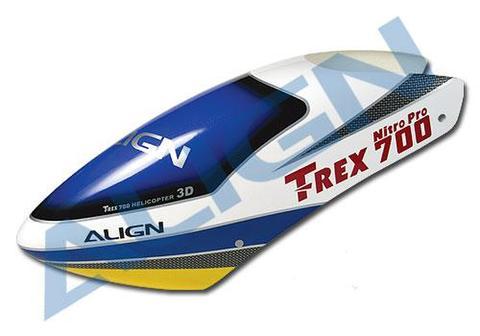 T-REX700N用アライン純正キャビン