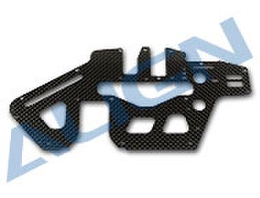 【H45028T】メインフレーム カーボン製・1.2mm