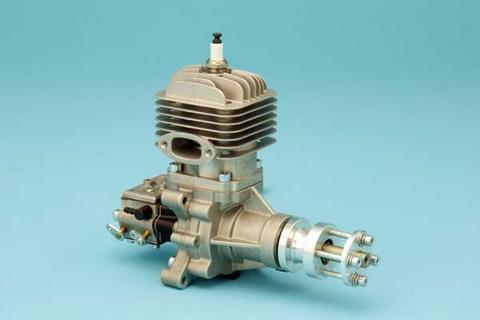 DLE-30ガソリンエンジン