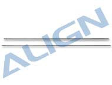 【HS1264T】フライバー ロッド/220mm ステンレス製