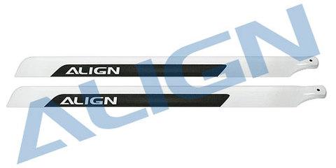 ALIGN HN7061カーボンローター