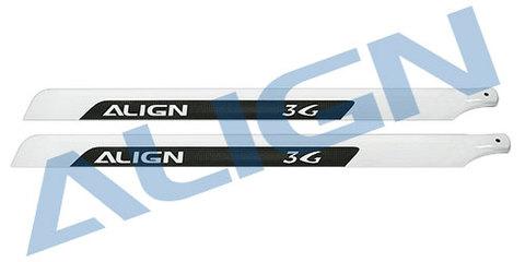 ALIGN90用ローターHD690NT(バーレス用)