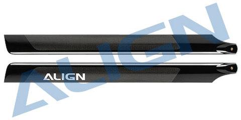 ALIGN50クラス用ローターHD600CT