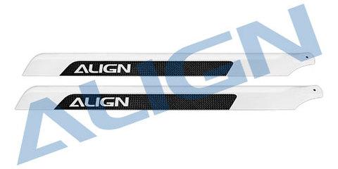 ALIGN550クラスローターHD520AT