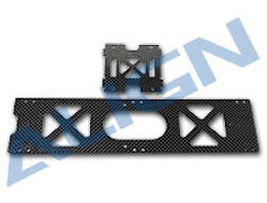 【H70043T】ボトムプレート 700E/1.6mm