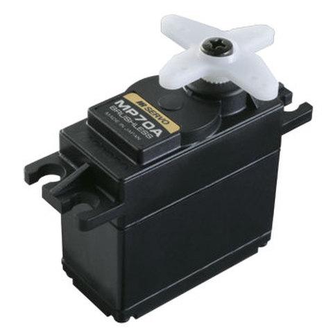 JRブラシレスサーボ MP70A 限定値下げ
