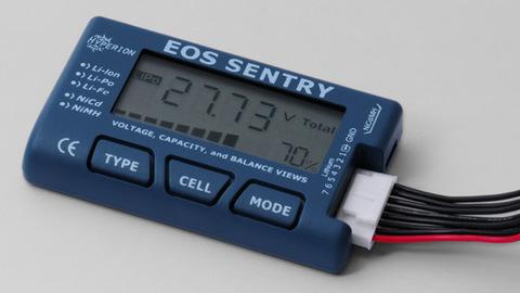HP-EOS07SENTRY (バッテリーチェッカー)