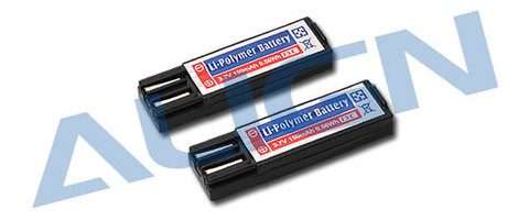 HBP15002 3.7V/150mA/15Cリポ(2個)