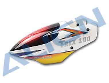T-REX100 NEWキャノピー【HC1003】