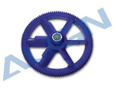 【HS1220AH】オートローテーション テールドライブギア カラー付 (青)