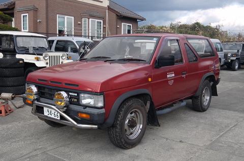 テラノV6 R3M