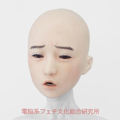 J-doloid恍惚の中嶋誉ヘッド(予約販売品)