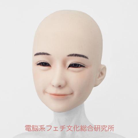 J-doloid中嶋誉の微笑みヘッド(予約販売品)