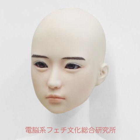 J-doloid悩める中嶋誉ヘッド(予約販売品)