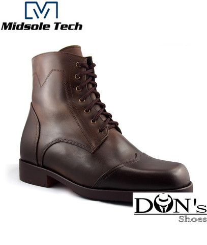 MST Boot M532 Midsole Tech.