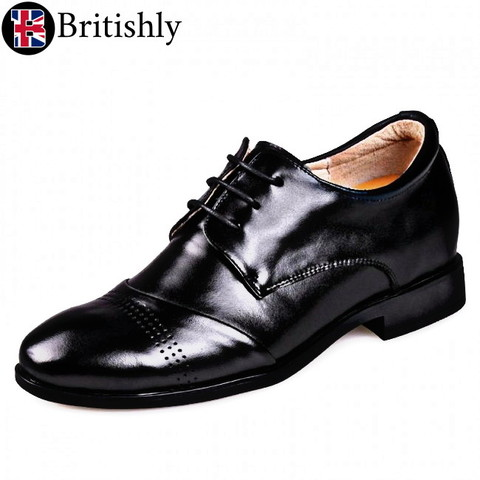 Burnside Oxfords 6cmアップ